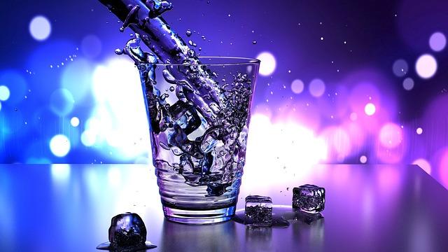 čistý drink
